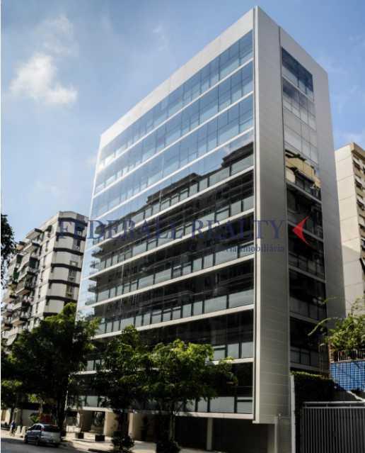1 - Aluguel de salas comerciais em Laranjeiras - FRSL00129 - 1