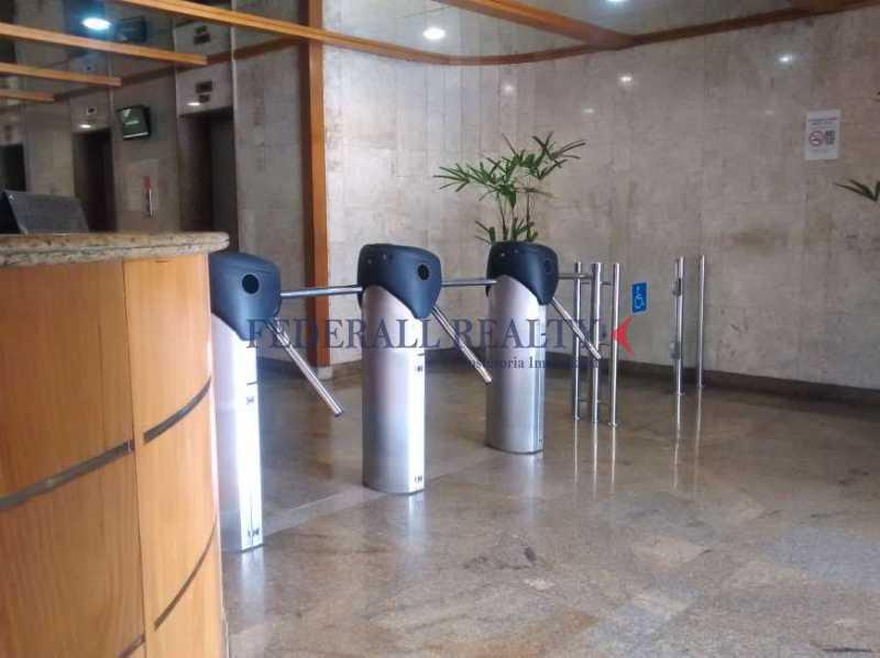 10 - Aluguel de salas comerciais na Glória - FRSL00131 - 10