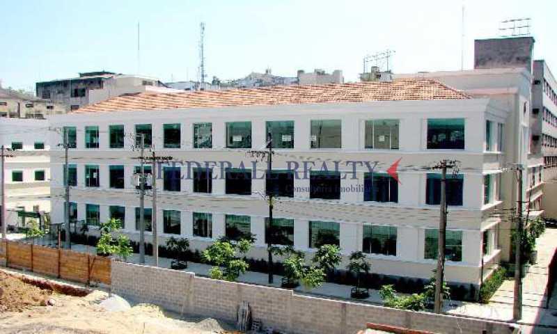aa5c3772-a988-43c3-b2bd-140a61 - Aluguel de prédio inteiro em São Cristóvão - FRPR00019 - 1