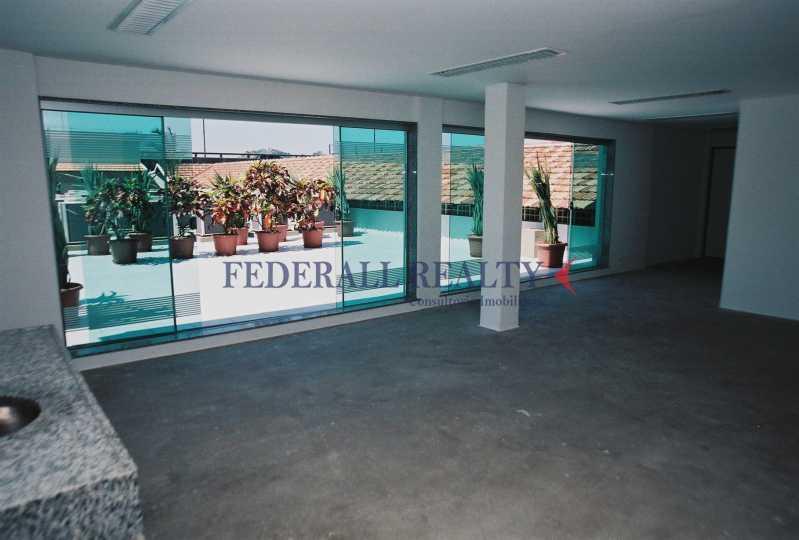 aluguel de predio em são cris - Aluguel de prédio inteiro em São Cristóvão - FRPR00019 - 9