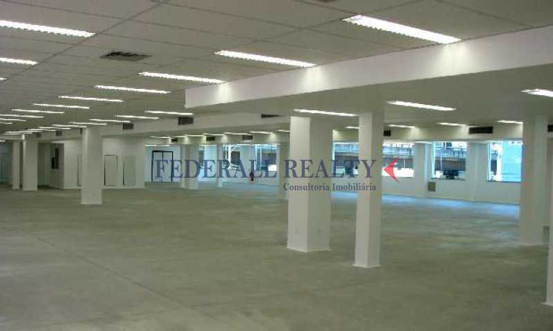 aluguel de predio em são cris - Aluguel de prédio inteiro em São Cristóvão - FRPR00019 - 10
