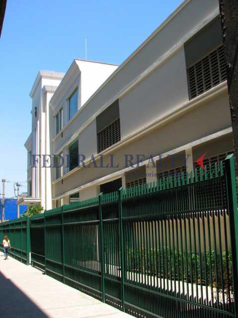 aluguel de predio em são cris - Aluguel de prédio inteiro em São Cristóvão - FRPR00019 - 12