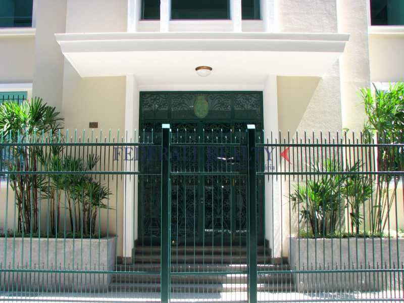 aluguel de predio em são cris - Aluguel de prédio inteiro em São Cristóvão - FRPR00019 - 13