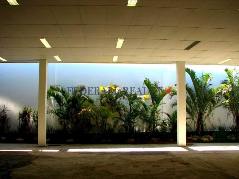 aluguel de predio em são cris - Aluguel de prédio inteiro em São Cristóvão - FRPR00019 - 14