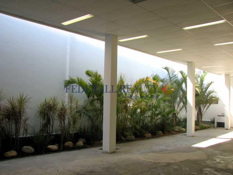 aluguel de predio em são cris - Aluguel de prédio inteiro em São Cristóvão - FRPR00019 - 16