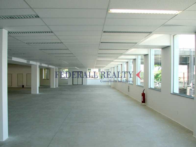 aluguel de predio em são cris - Aluguel de prédio inteiro em São Cristóvão - FRPR00019 - 19