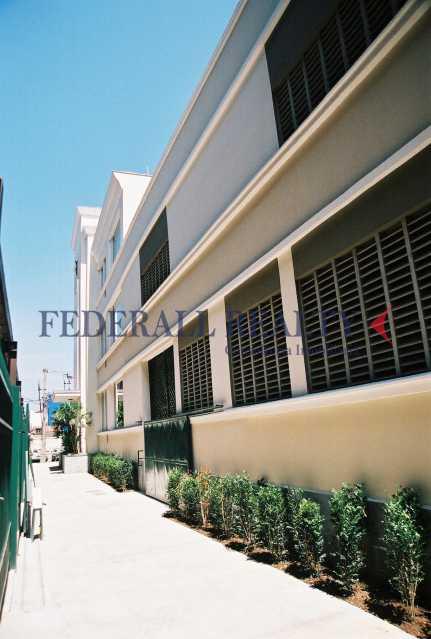 aluguel de predio em são cris - Aluguel de prédio inteiro em São Cristóvão - FRPR00019 - 20