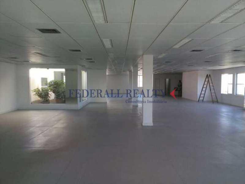 1 - Aluguel de prédio inteiro em Benfica - FRPR00021 - 3