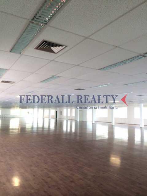 3_61 - Aluguel de prédio inteiro em São Cristóvão - FRPR00022 - 1