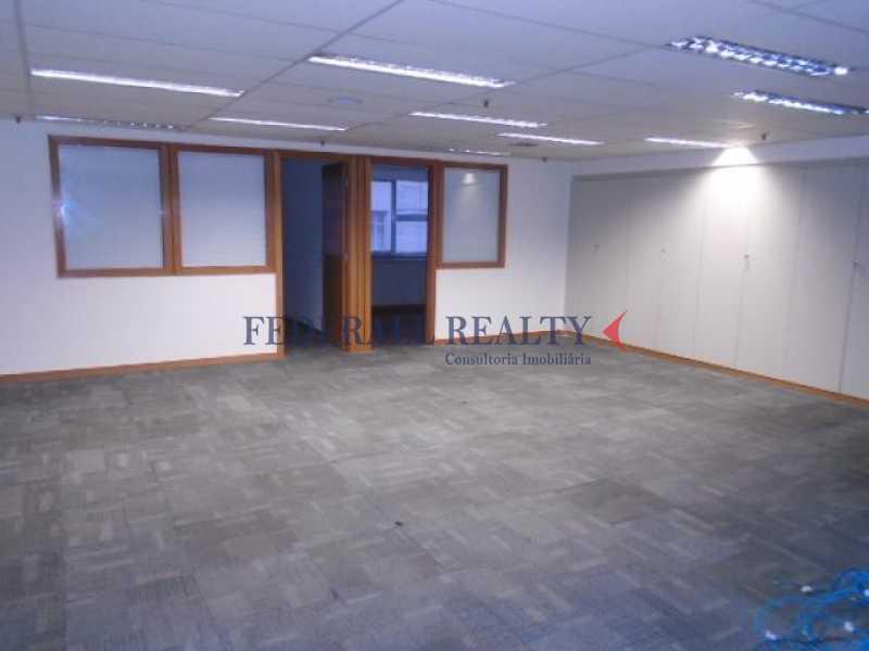 6 - Aluguel de salas comerciais no Centro RJ - FRSL00137 - 9