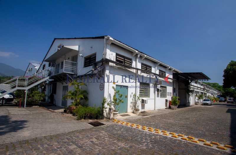 foto-12 - Aluguel de galpão em Jacarepaguá - FRGA00194 - 9