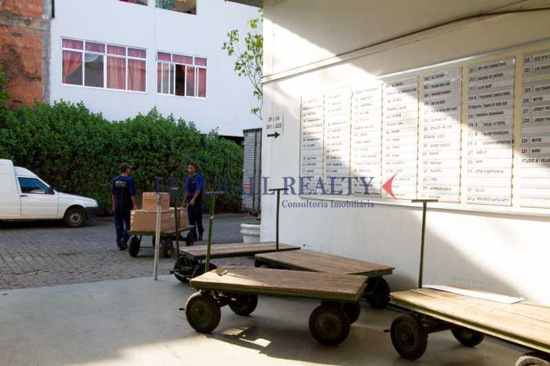 foto-111 - Aluguel de galpão em Jacarepaguá - FRGA00194 - 13