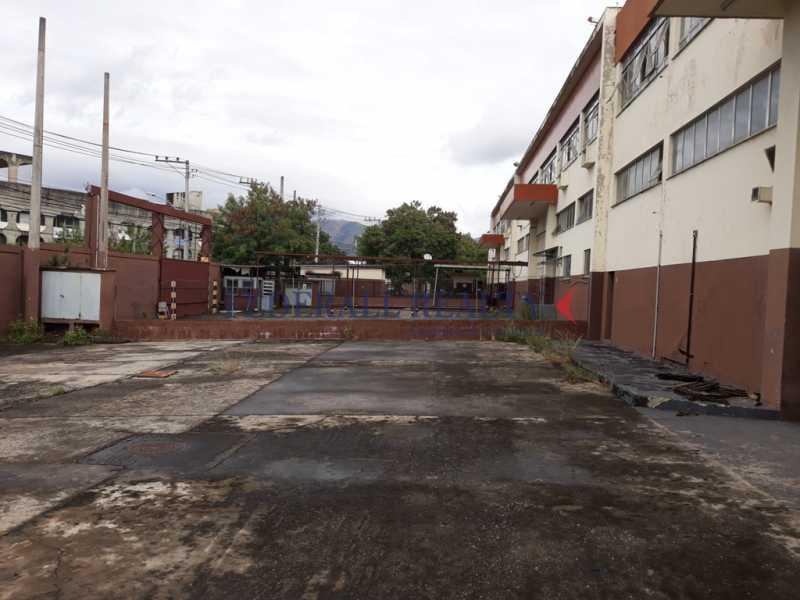 1 - Aluguel de galpão em Bonsucesso - FRGA00201 - 4