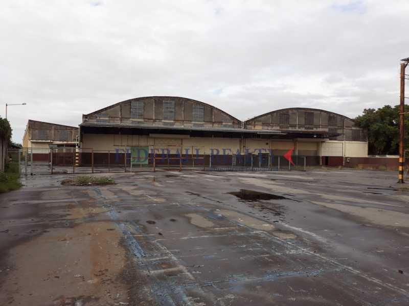 2 - Aluguel de galpão em Bonsucesso - FRGA00201 - 3