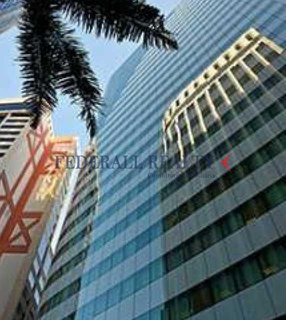 fachada-3-sao-bento-corporate. - Aluguel de andares corporativos no Centro, RJ - FRSL00151 - 4