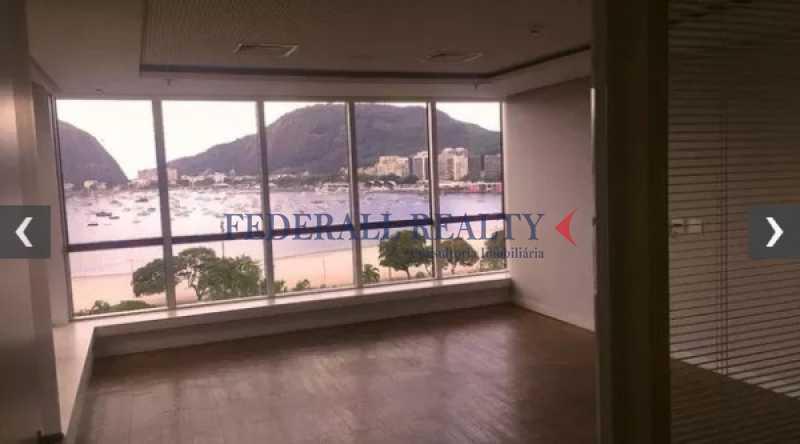 uh - Aluguel de andar corporativo em Botafogo - FRSL00152 - 8