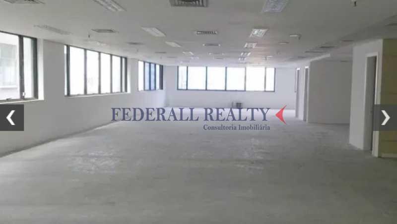 h - Aluguel ou venda de sala comercial no Centro RJ - FRSL00157 - 5