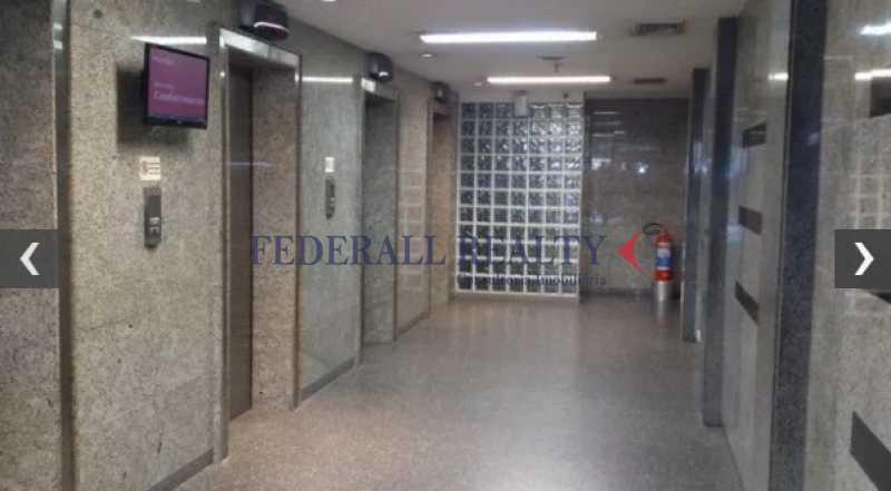 k - Aluguel ou venda de sala comercial no Centro RJ - FRSL00157 - 7