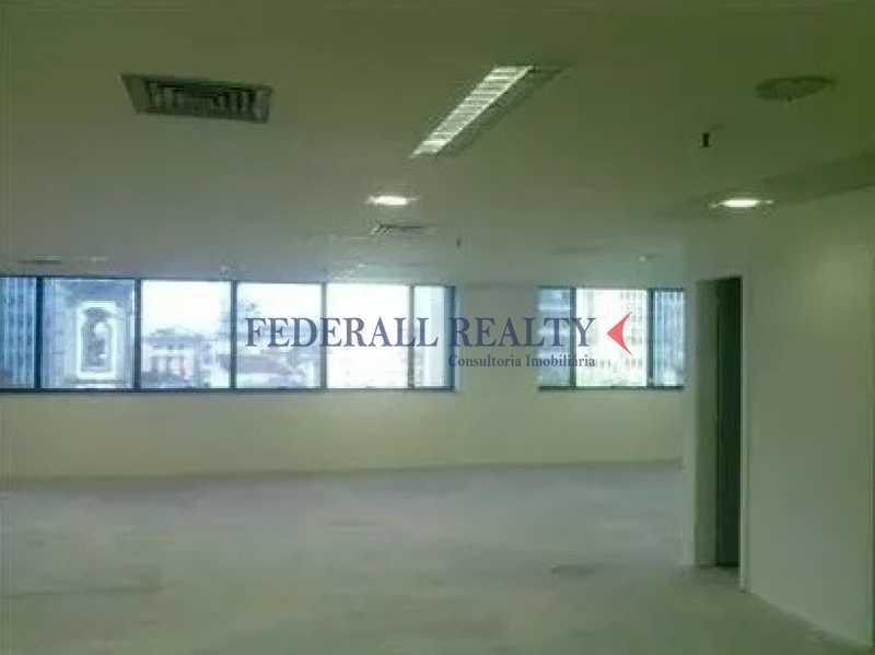 w - Aluguel ou venda de sala comercial no Centro RJ - FRSL00157 - 9