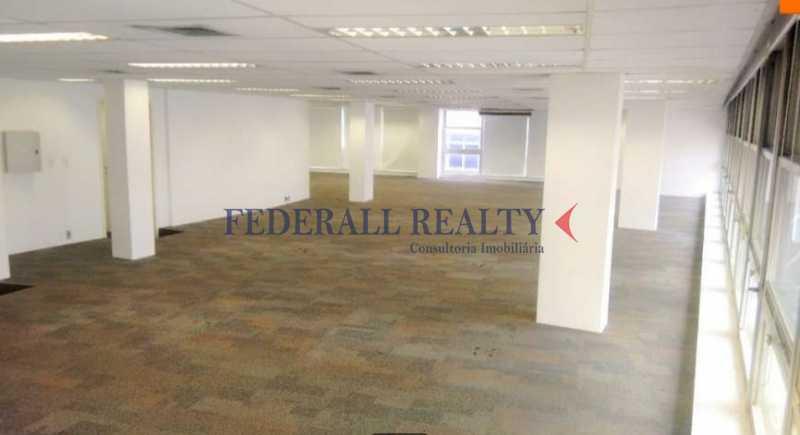 1 - Aluguel ou venda de sala comercial no Centro RJ - FRSL00158 - 3