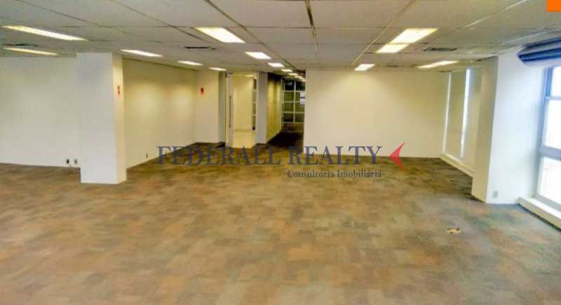 3 - Aluguel ou venda de sala comercial no Centro RJ - FRSL00158 - 4