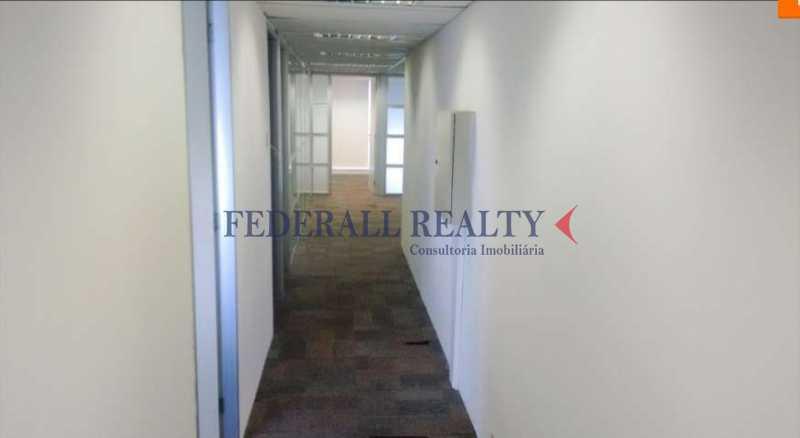 a - Aluguel ou venda de sala comercial no Centro RJ - FRSL00158 - 6
