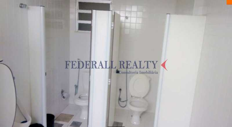 ç - Aluguel ou venda de sala comercial no Centro RJ - FRSL00158 - 7