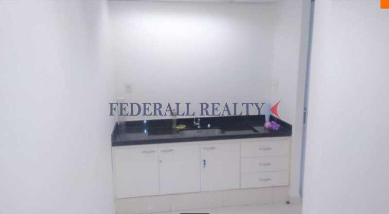 druyt - Aluguel ou venda de sala comercial no Centro RJ - FRSL00158 - 8