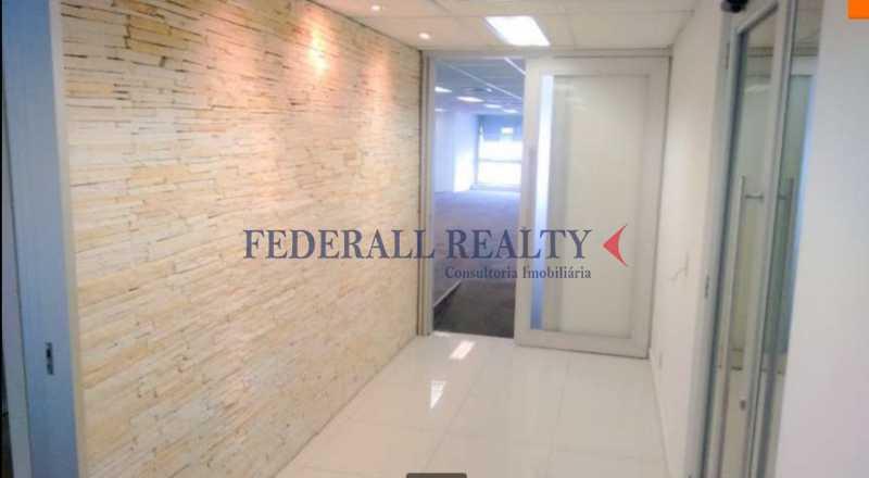j - Aluguel ou venda de sala comercial no Centro RJ - FRSL00158 - 9