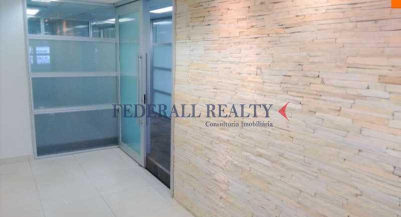 l - Aluguel ou venda de sala comercial no Centro RJ - FRSL00158 - 11