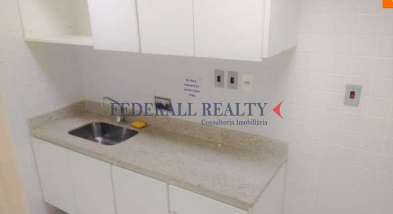 q - Aluguel ou venda de sala comercial no Centro RJ - FRSL00158 - 14