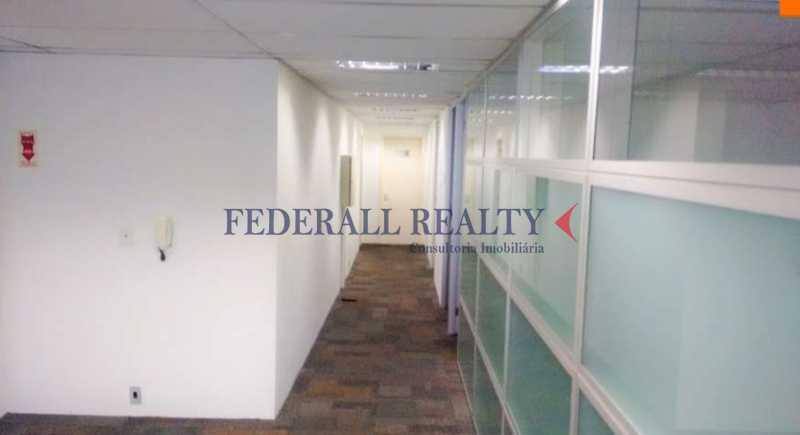 y - Aluguel ou venda de sala comercial no Centro RJ - FRSL00158 - 19
