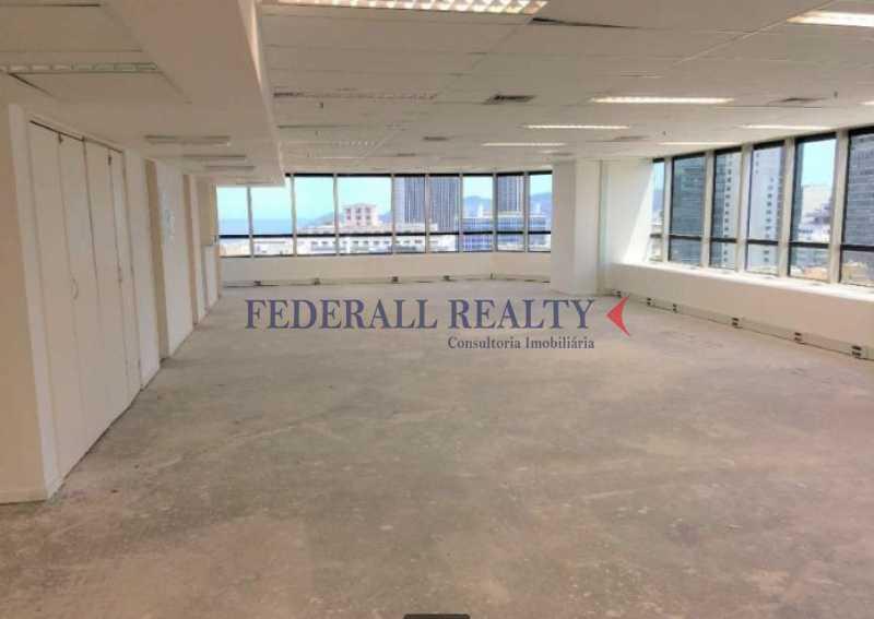 1 - Aluguel ou venda de salas comerciais no Centro RJ - FRSL00159 - 3