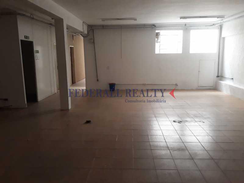 20180613_104854 - Aluguel de salas comerciais em São Cristóvão - FRSL00163 - 4