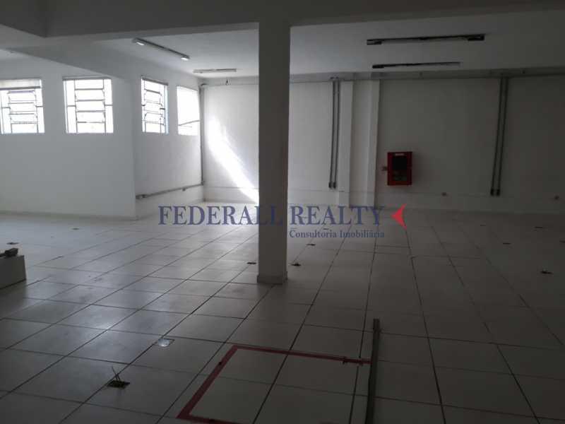 20180613_105457 - Aluguel de salas comerciais em São Cristóvão - FRSL00163 - 6