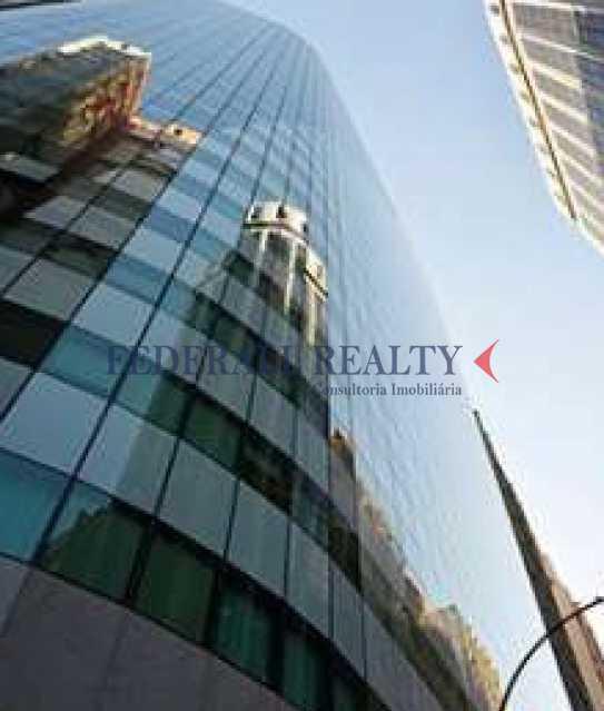 1. - Aluguel de prédio inteiro no Centro do Rio de Janeiro - FRPR00025 - 1