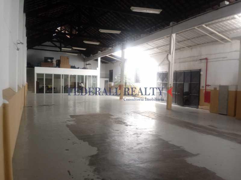 20180808_131419 - Aluguel de imóvel comercial na Cidade Nova - FRGA00211 - 1