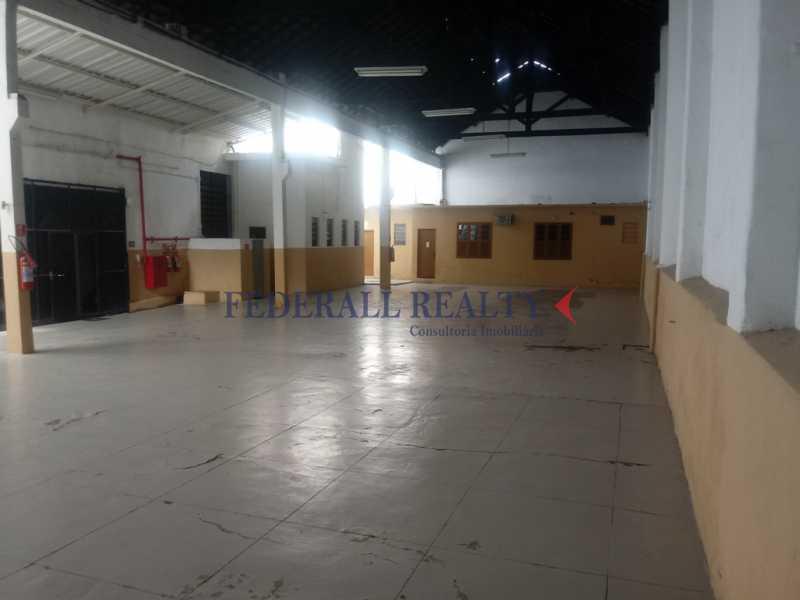 20180808_131449 - Aluguel de imóvel comercial na Cidade Nova - FRGA00211 - 3