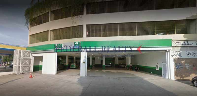 Sem título - Aluguel de loja no Maracanã - FRLJ00019 - 1