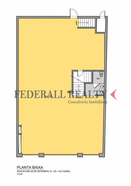 img1368 - Aluguel de loja em Vila Isabel - FRLJ00020 - 18