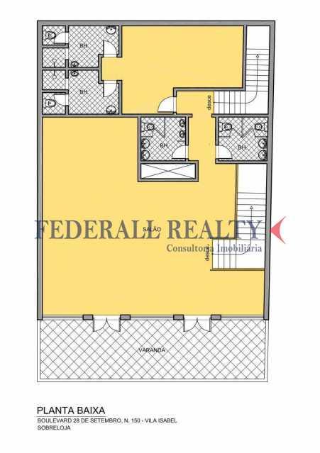 img1370 - Aluguel de loja em Vila Isabel - FRLJ00020 - 19