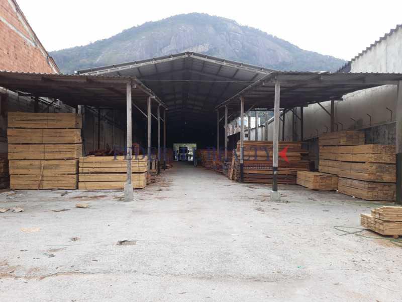 20181001_111939 - Aluguel de galpão em Jacarepaguá - FRGA00218 - 5