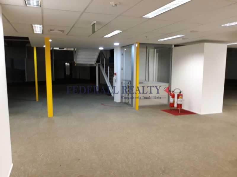 20181128_150753 - Aluguel de loja na Barra da Tijuca - FRLJ00024 - 1