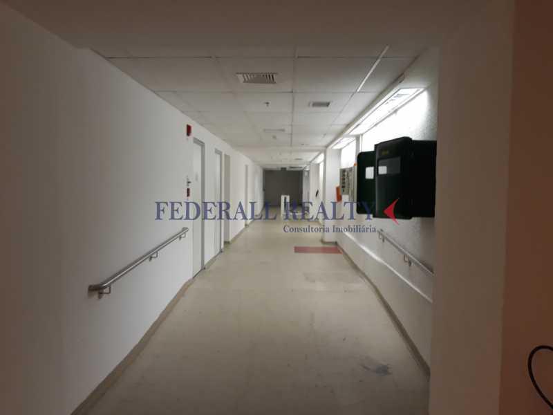 20181128_150713 - Aluguel de andar corporativo Barra da Tijuca - FRSL00176 - 3