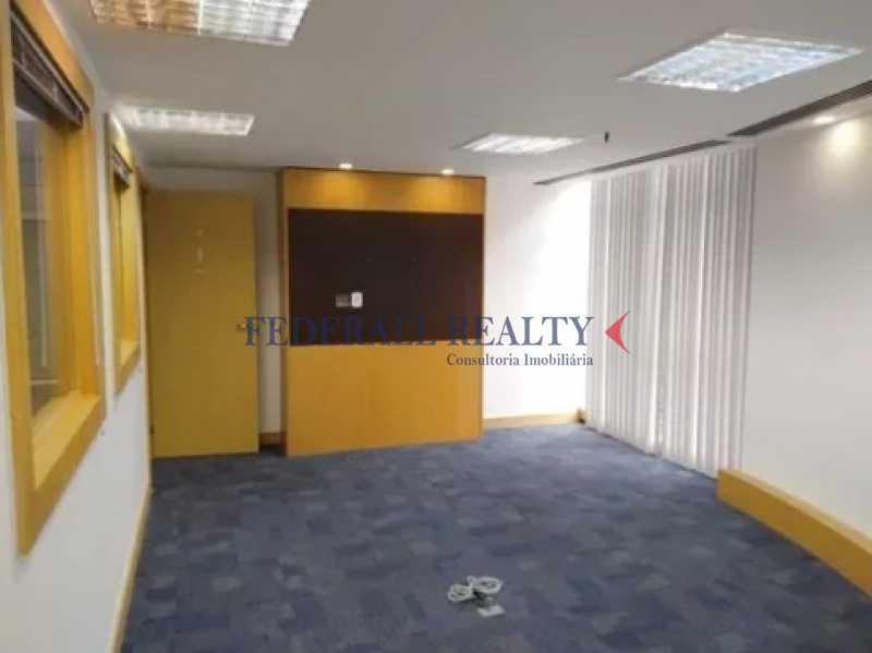 1 - Aluguel de sala comercial no Centro do Rio de Janeiro - FRPR00037 - 3