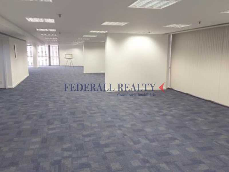 2 - Aluguel de sala comercial no Centro do Rio de Janeiro - FRPR00037 - 1