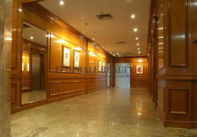 3 - Aluguel de sala comercial no Centro do Rio de Janeiro - FRPR00037 - 5