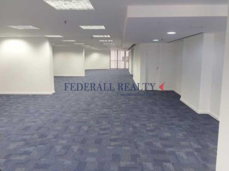 4 - Aluguel de sala comercial no Centro do Rio de Janeiro - FRPR00037 - 6