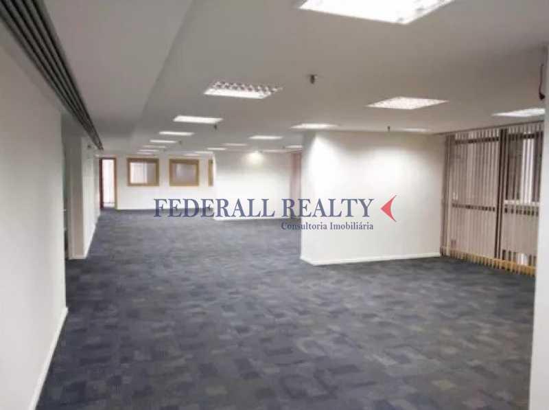 5 - Aluguel de sala comercial no Centro do Rio de Janeiro - FRPR00037 - 7