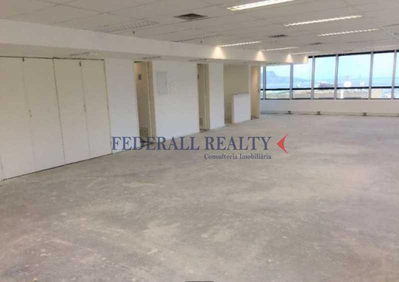 2 - Aluguel ou venda de salas comerciais no Centro RJ - FRSL00186 - 4